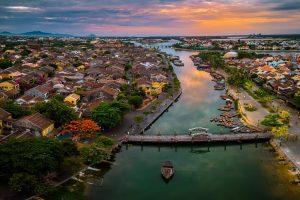 12 điểm du lịch Đà Nẵng – Hội An không thể bỏ qua