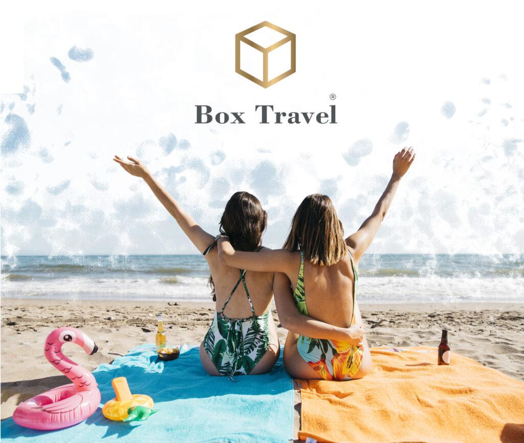 Rộn ràng du hý – đăng ký thành viên cùng Box Travel